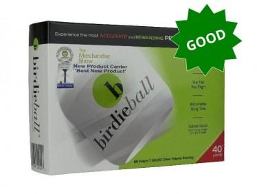 12 Ball Box
